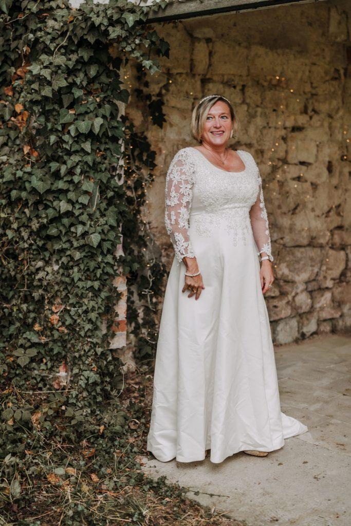 Brautmode Anette Krug – Oktober 2020